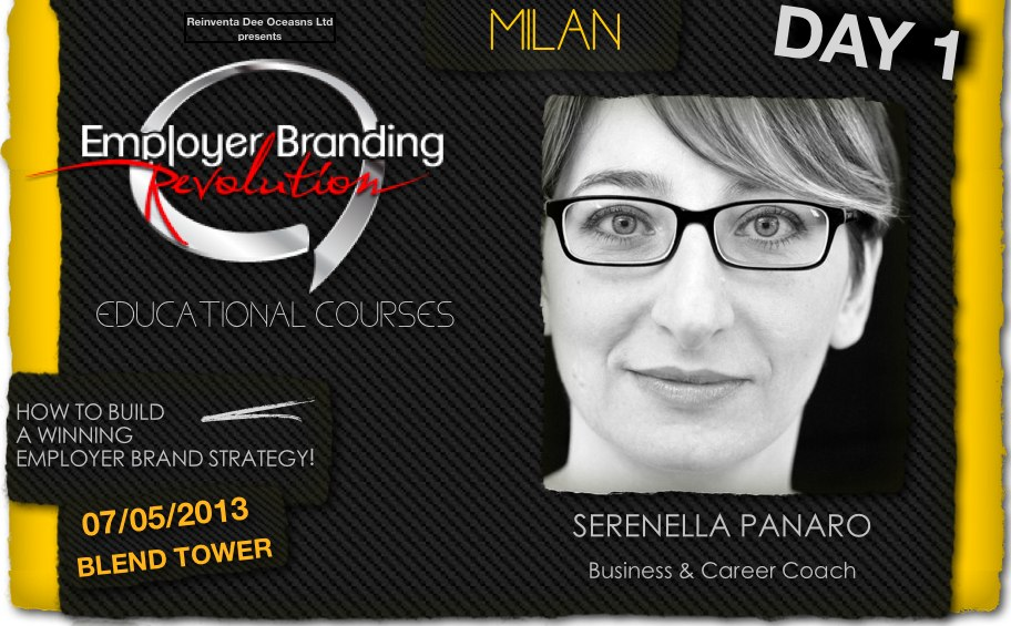 Employer Branding Revolution - Educational Course -