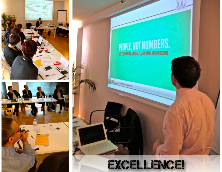 Employer Branding Educational Courses Excellence  BNL BNP Paribas