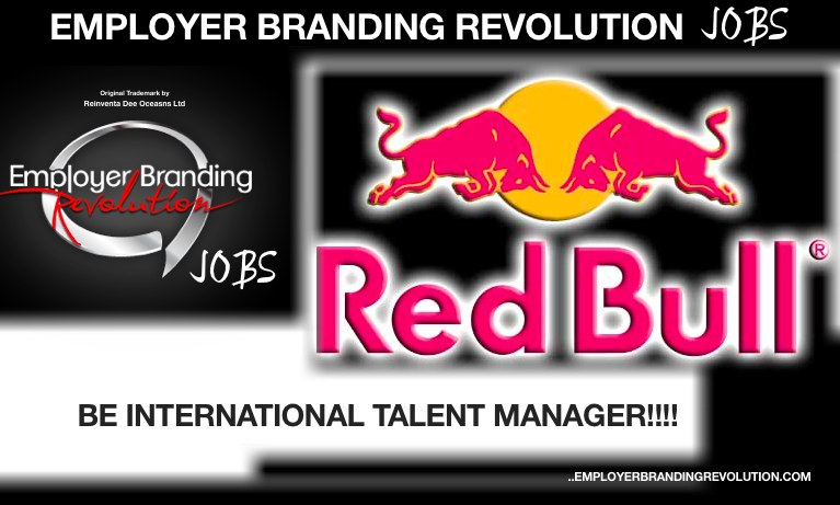 Red Bull - Global Talent Management Opportunity