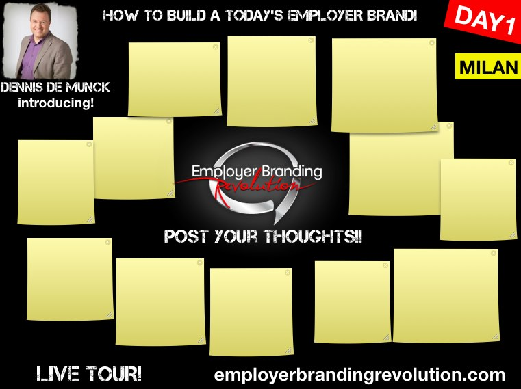 Employer Branding Forum